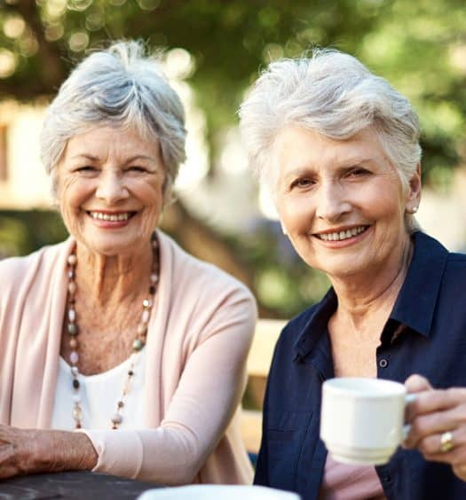 ositive Friendships in Life After 50