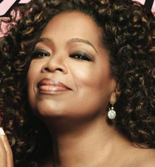Oprah to Run for President 2020