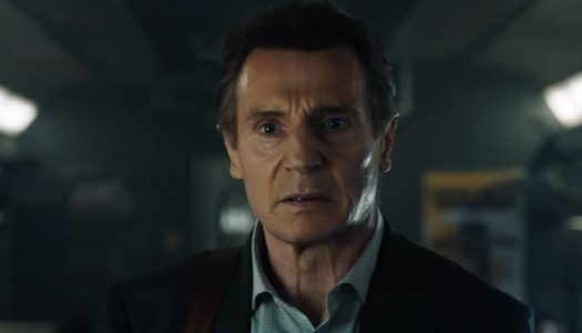 You Won't Want to Miss Liam Neeson's New Film, The Commuter!