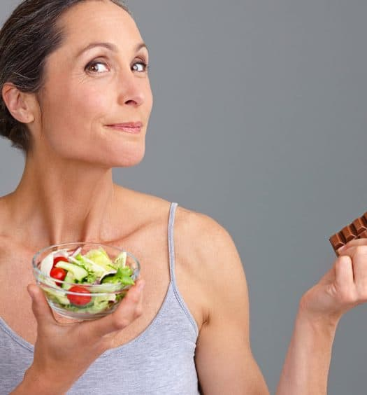 4 Healthy Aging Secrets