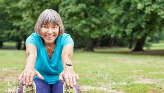 7 Home Workout Ideas for Family Caregivers