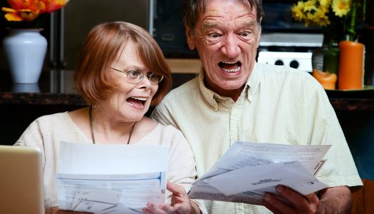 70% of Older Adults Still Have Debt… Here's What We Can Do About it!
