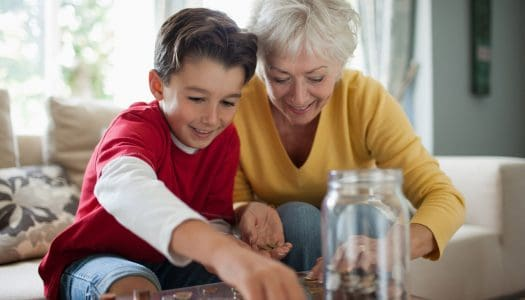 Are You Still Saving in Retirement? The Good Habit that's Surprisingly Hard to Kick