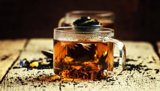 Come Over to the Dark Side… An Introduction to the Mysteries of Dark Tea