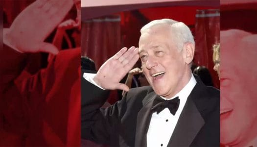 John Mahoney, Who Played Martin Crane on the TV Show Frasier, Has Passed Away at Age 77