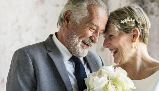 Marriage Rates Among Older Adults Rising Due to This One Heart-Warming Fact