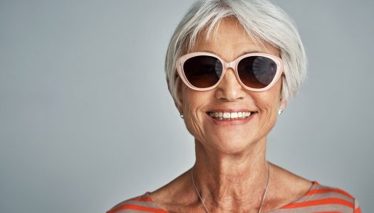 Need One More Reason to Be Positive? it May Fight Off Dementia!