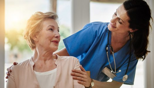 New Medicare Rule Regarding Therapy Limits Has Many Seniors Smiling