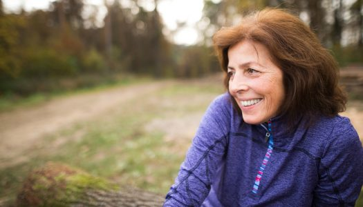 The Downside of Relentless Positivity in Your 60s