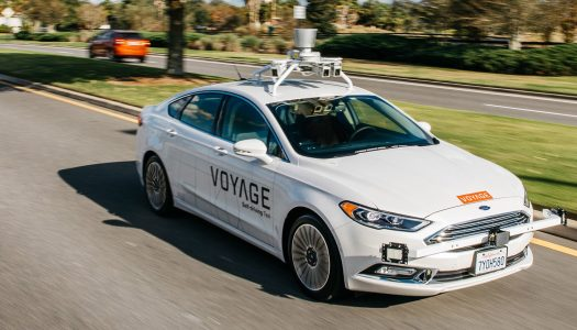"""Will Driverless Cars Become a Hit with Older Adults? New Pilot Project in The Villages Says """"Yes!"""""""