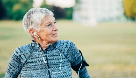 4 Qualities That Help You to Embrace Aging