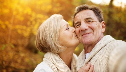 4 Surprising Ways that Love Gets Better with Age