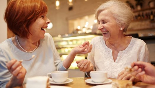 5 Sure-fire Strategies for Making Friends and Ending Loneliness After 60