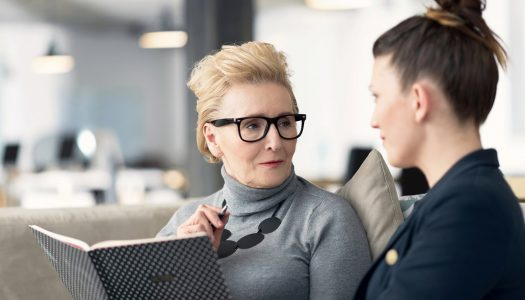 Are You a Light Bearer: The Power of Being a Mentor After 50