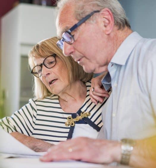 Financial Survival in Retirement