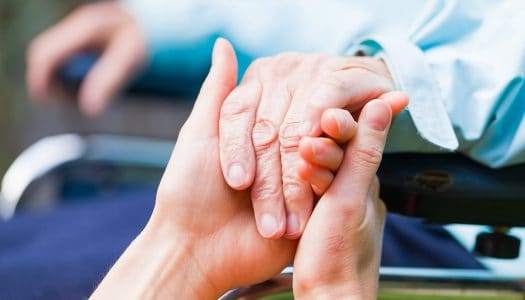 From Crisis to Comfort: 4 Ways to Become a Better Care Partner