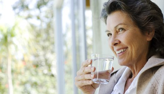 How to Deal with Dehydration by Drinking More Water