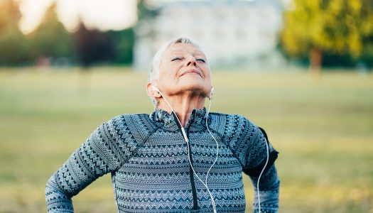 Live Bolder as You Grow Older by Replenishing Your Energy Checking Account
