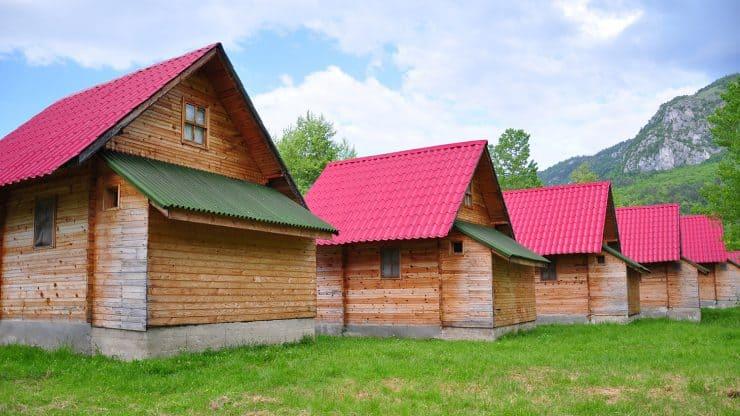 Tiny-Home-Village