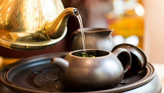 Your Biggest Tea Question Answered: Does All Tea Contain Caffeine?