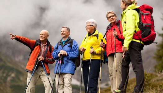 Group Adventure Travel for Women Over 60: 7 Tips on How to Maximize Your Experience