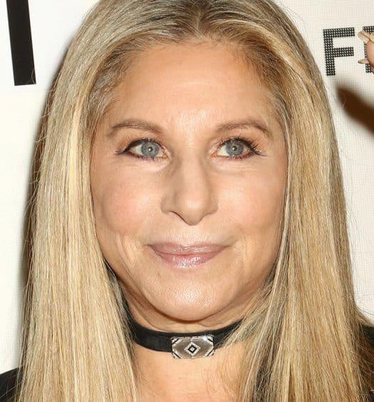 Happy Birthday Barbra Streisand