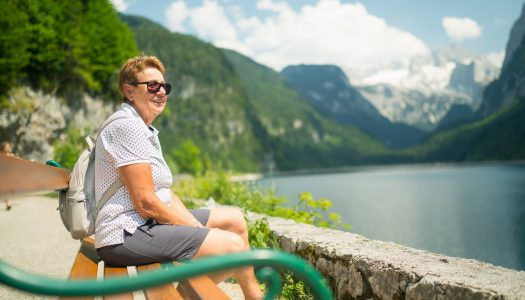 4 Reasons Traveling Alone as a Woman Over 50 Rocks!