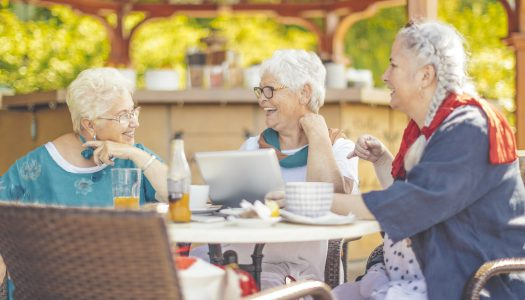 4 Surefire Ways to Make New Friends at Any Age