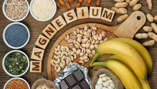 A Doctor Explains the Importance of Adding Magnesium to Your Diet After 60