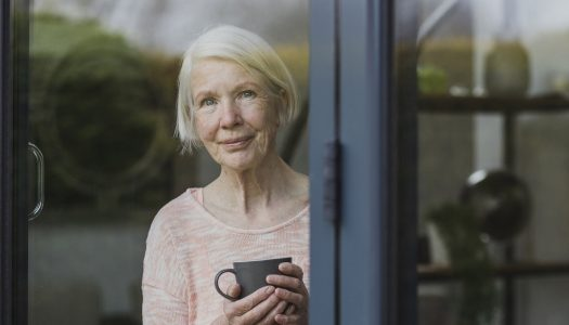Can We Let Go of Our Feelings of Vulnerability as We Get Older?