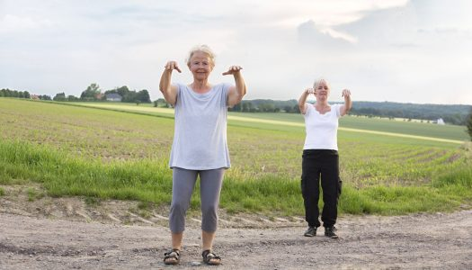 Discover Qigong to Combine the Benefits of Fitness and Massage