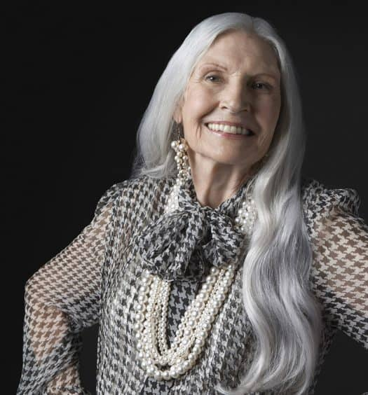 How to Colour Grey Hair and Eyebrows Advice from an Over 50 Fashion Expert