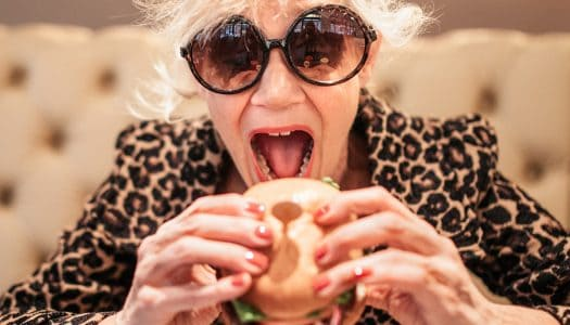 """How to Get in Shape After 60: Ask Yourself """"Am I Really Hungry?"""""""