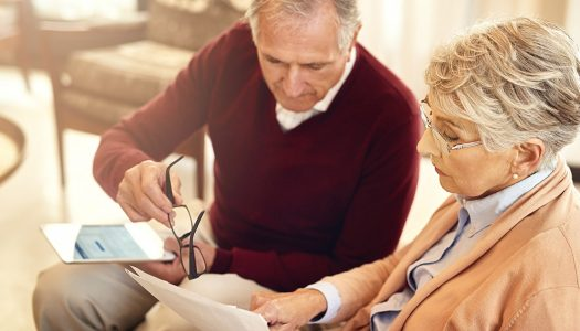 Low Interest Rates Got You Down? Investing in Retirement Requires a New Approach