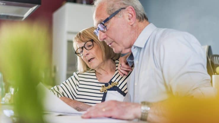 Money Management in Retirement