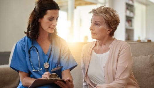 4 Ways to Communicate Effectively with the Nursing Home