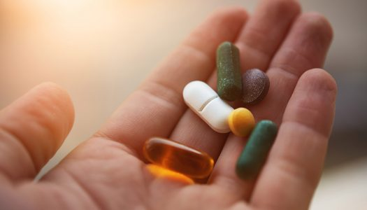 A Beginner's Guide to Vitamins and Supplements