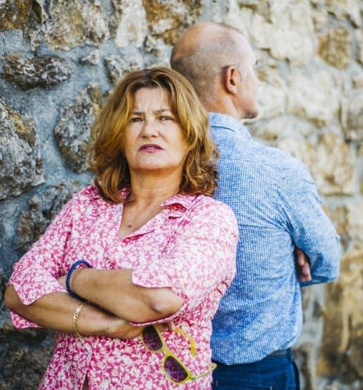 Divorce After 50