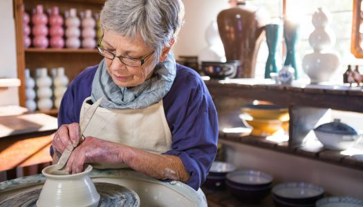 Creativity in Retirement: A Myth or a Possibility?