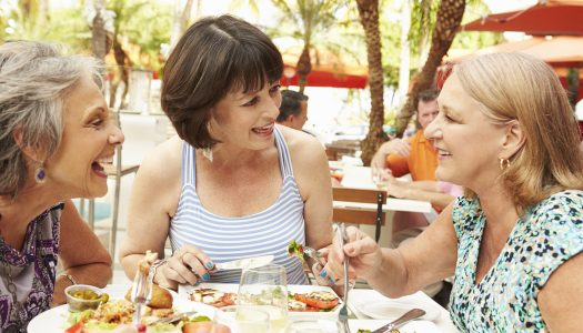 Goodbye Early Bird Special and Hello Happy Hour – How Boomers Are Redefining South Florida Dining