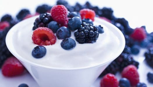 Healthy Summer Desserts: My Delicious Fruit and Yoghurt Whip and Chocolate Avocado Mousse