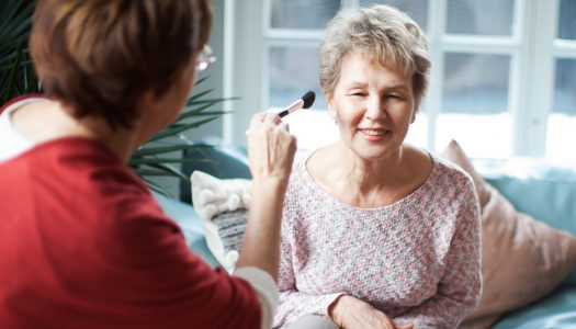 5 Amazing Products: Hair And Makeup For Mature Women