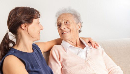 3 Tips on How to Talk with Someone Who Is Dying