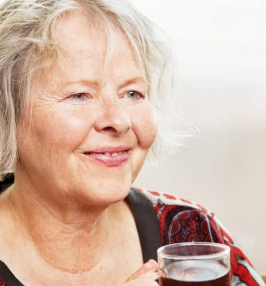 Losing Weight as You Age