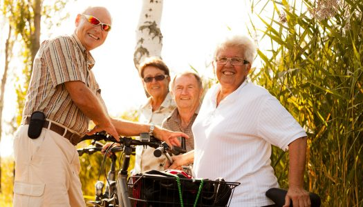 5 Myths About Group Bike Rides That May Be Holding You Back