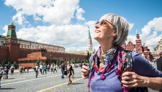 7 Things Every Woman Over 60 Should Take with Her When Traveling