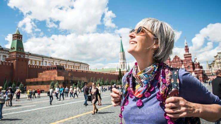 senior travel tips