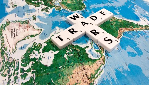 America's Trade War is Heating Up… What Older Adults Need to Know Before it's Too Late!
