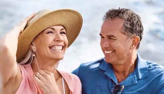 Yes, Dating in Your 60s Can Be Fun If You Do This One Thing