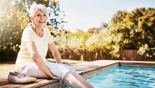 13 Summer Makeup Tips for Older Women – Avoid a Meltdown and Look Your Best!